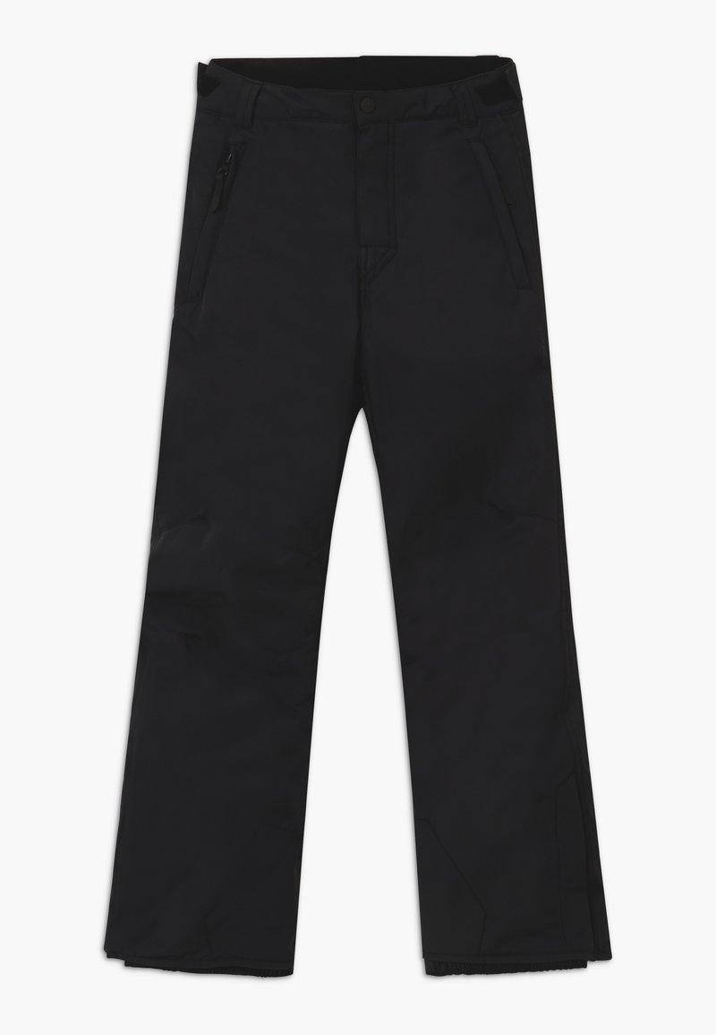 Brunotti - SUNLEAF GIRLS - Zimní kalhoty - black