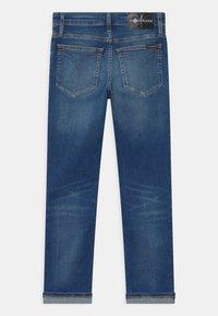 Calvin Klein Jeans - SLIM INFINITE  - Džíny Slim Fit - blue - 1