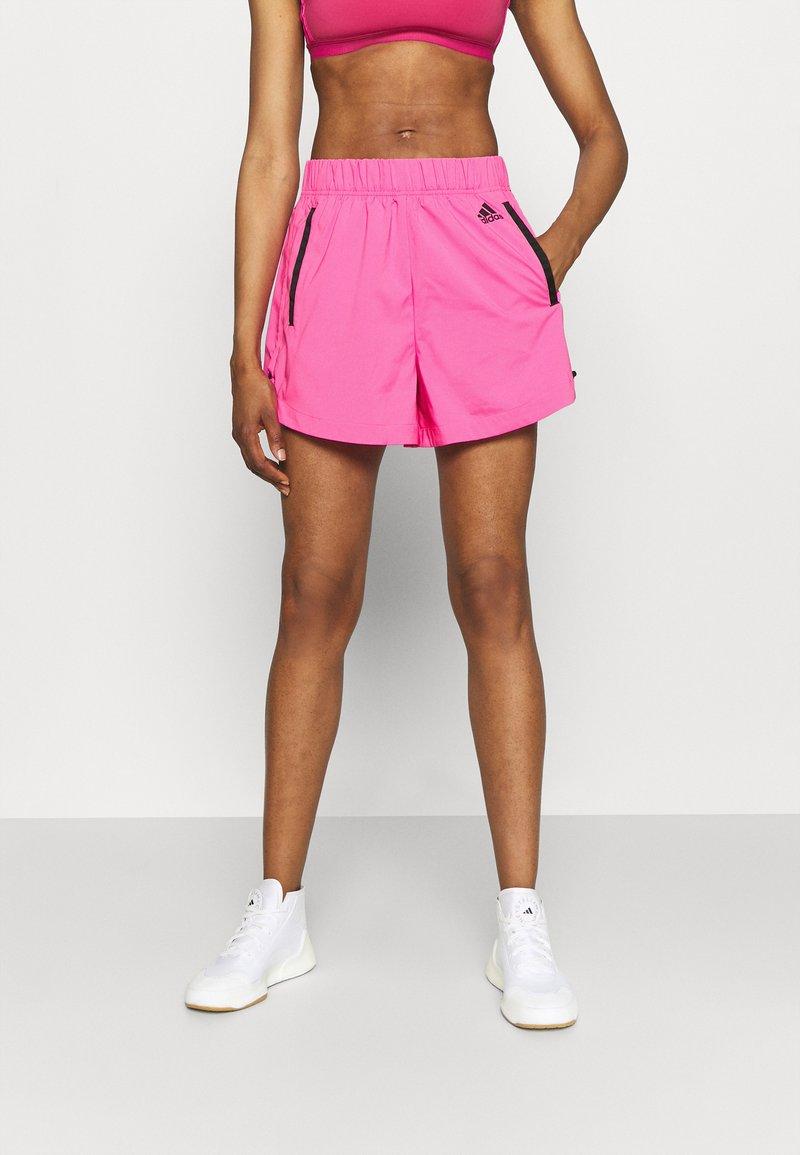 adidas Performance - SHORT - Sports shorts - pink