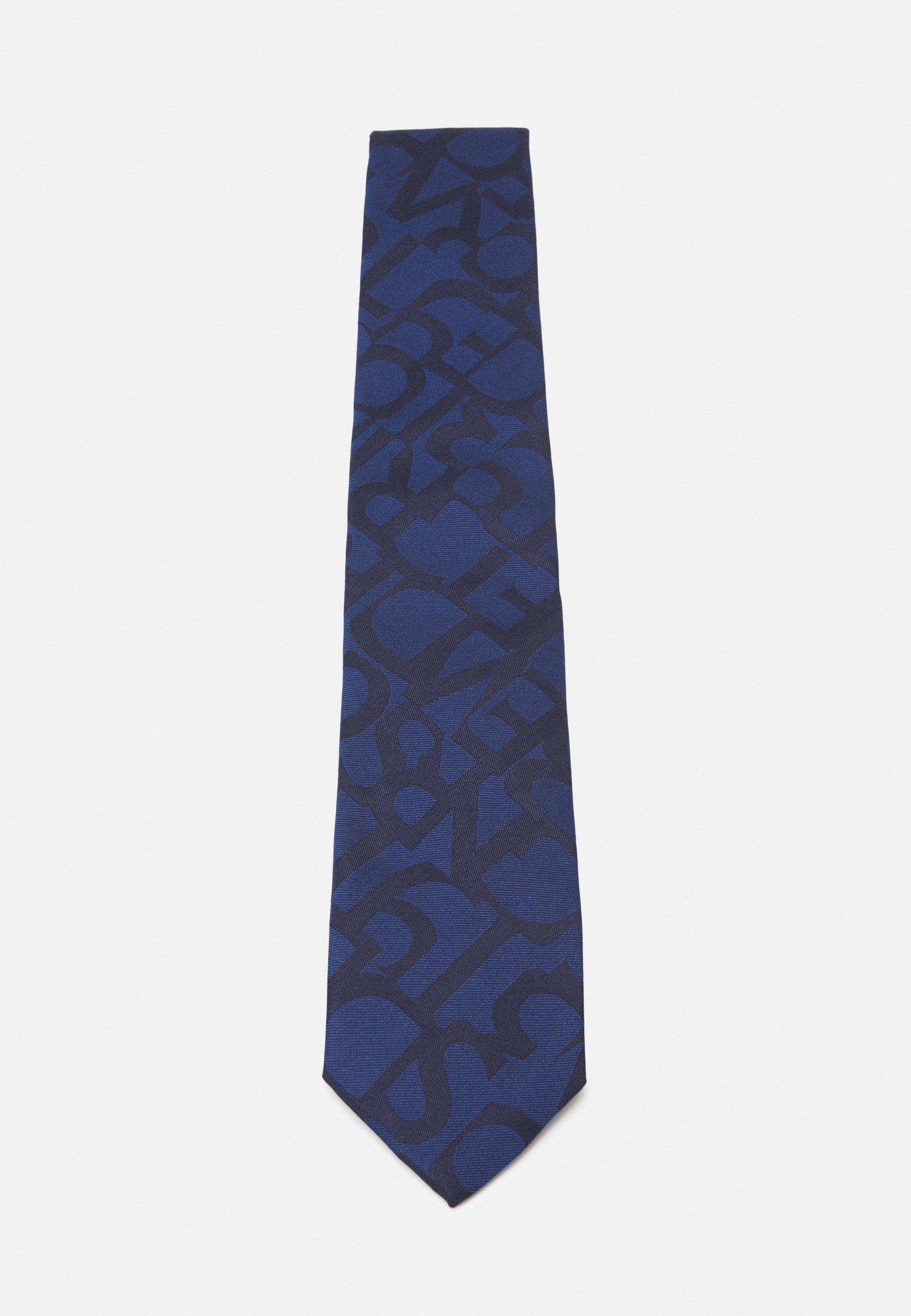Homme TEXTANT - Cravate