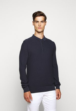 FAITH - Polo - dark blue