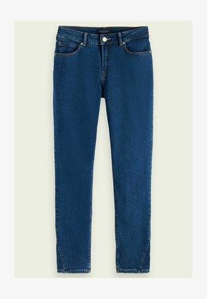 THE KEEPER WANDERLUST - Slim fit jeans - wanderlust