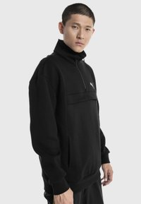 Puma - EPOCH SAVANNAH - Sweater - black - 2