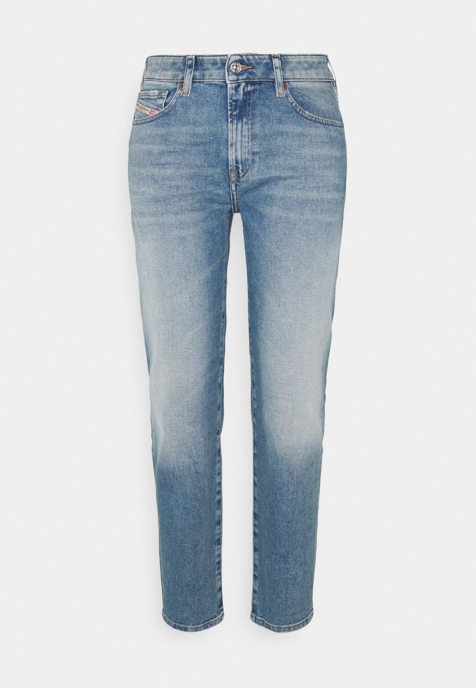 Women D-JOY - Straight leg jeans
