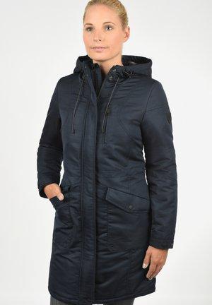MERLE - Winter coat - dark blue