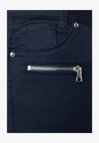 Street One - Shorts - blau - 4