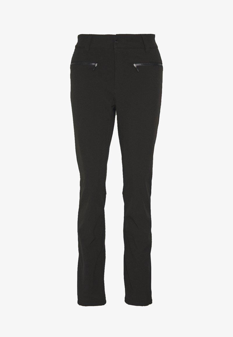 Icepeak - ENIGMA - Spodnie narciarskie - black