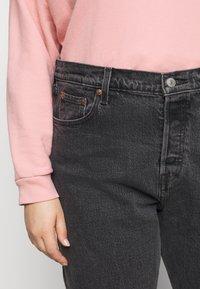 Levi's® Plus - PL 501® CROP - Jeans Skinny Fit - cabo fade 2 - 3