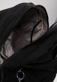Kipling - CITY PACK L - Mochila - true black - 6