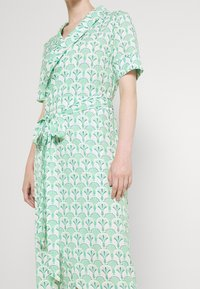 Never Fully Dressed - COCKTAIL BROOKLYN - Maxi dress - green - 5