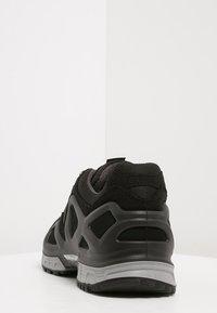Lowa - GORGON GTX - Chaussures de marche - schwarz/anthrazit - 3