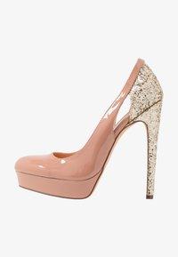 Even&Odd - High heels - nude - 1