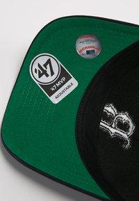 '47 - MLB BOSTON RED SOX BRANSON '47 UNISEX - Casquette - black - 7