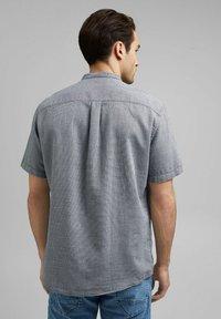 Esprit - Shirt - navy - 2