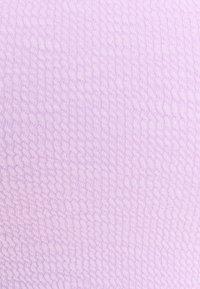 Weekday - ELINA TANK - Top - purple - 7