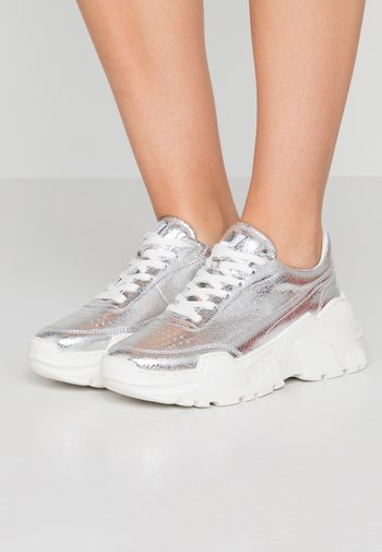 ZENITH CLASSIC DONNA SPACE - Sneakers laag - multicolor