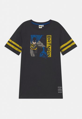 BATMAN - Print T-shirt - black beauty