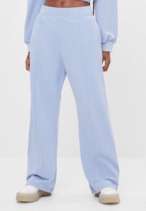 Kalhoty - blue