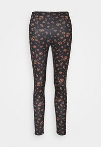 Onzie - HIGH BASIC MIDI - Legging - black - 3