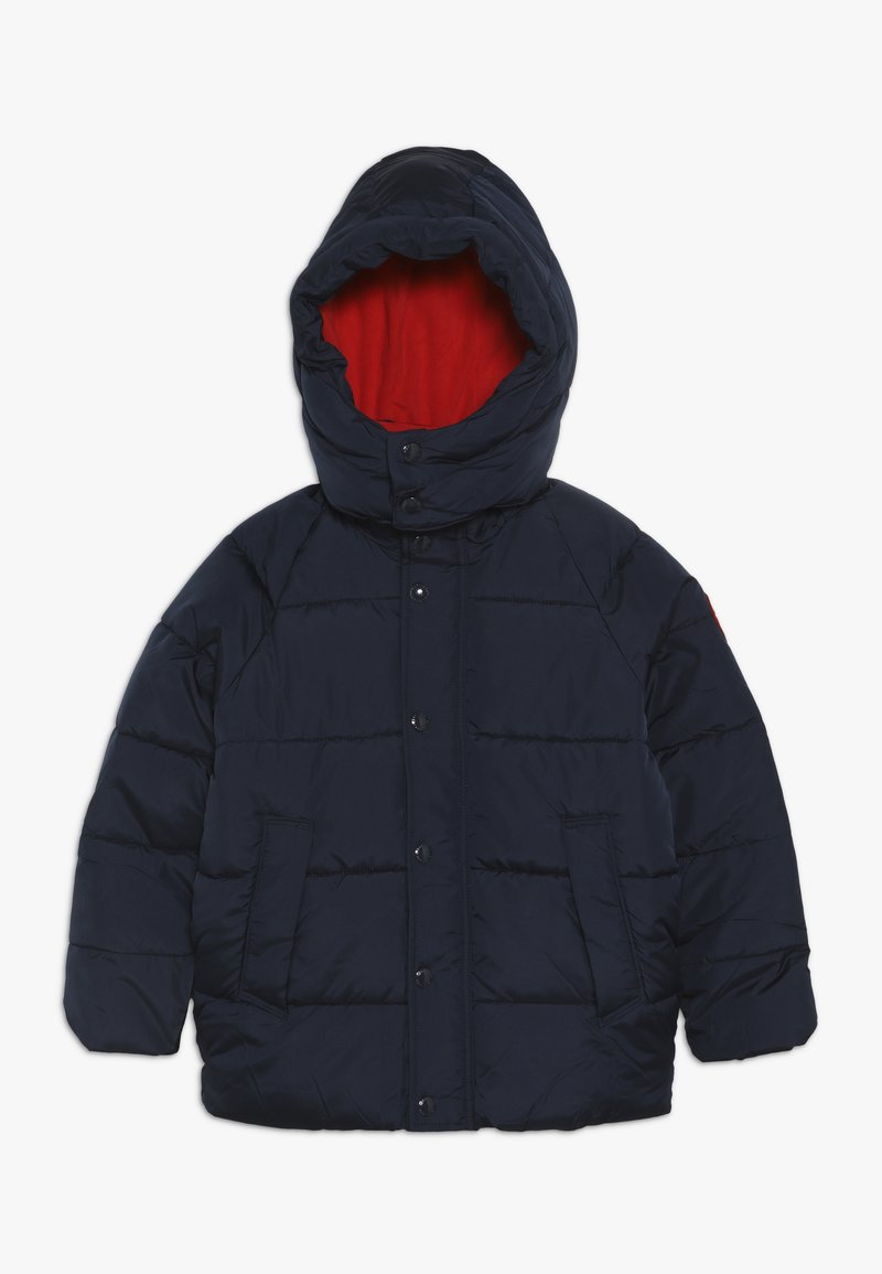 GAP - BOY WARMEST - Winter jacket - tapestry navy