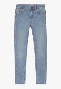 Tommy Hilfiger - NORA SKINNY  - Jeans Skinny - denim - 0