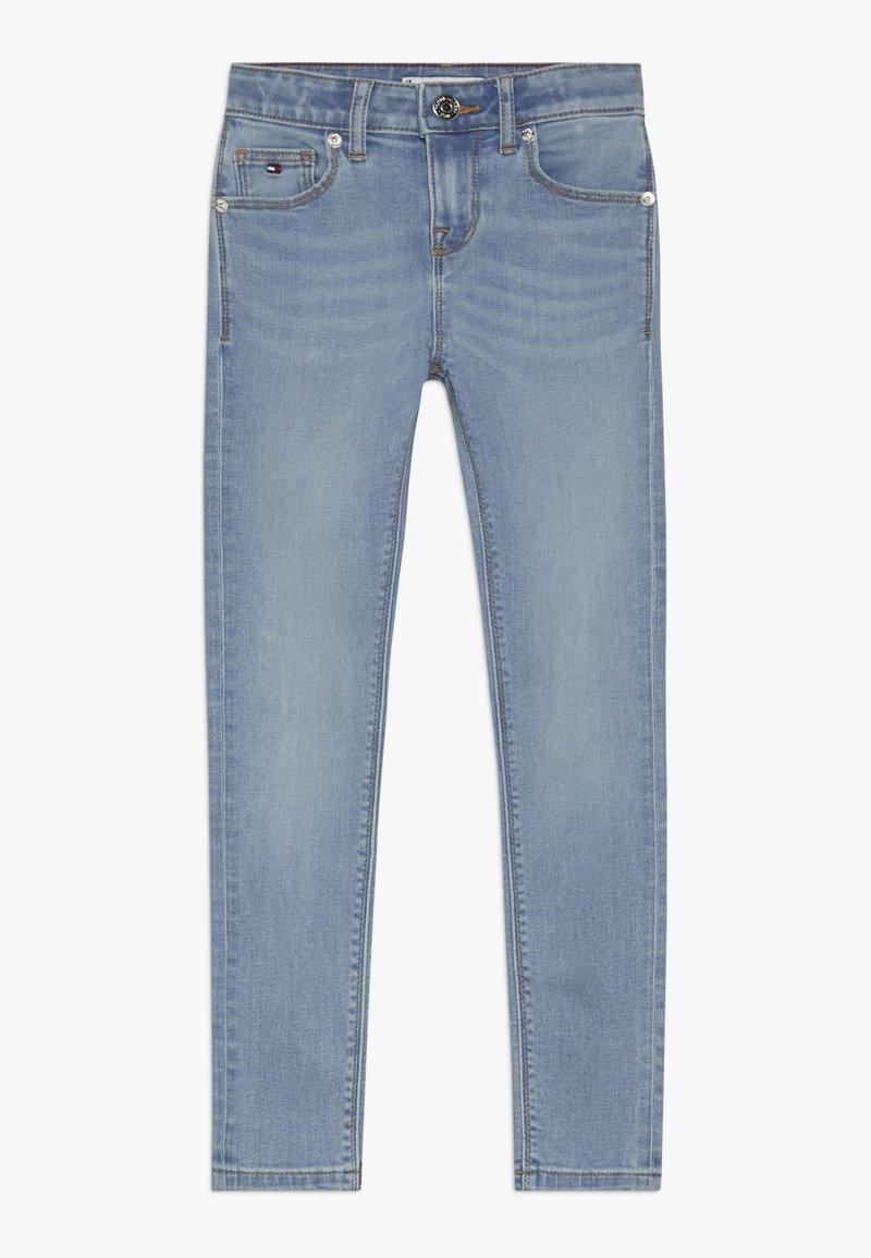 Tommy Hilfiger - NORA SKINNY  - Jeans Skinny - denim