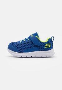 Skechers - COMFY FLEX 2.0 - Trainers - royal/lime - 0