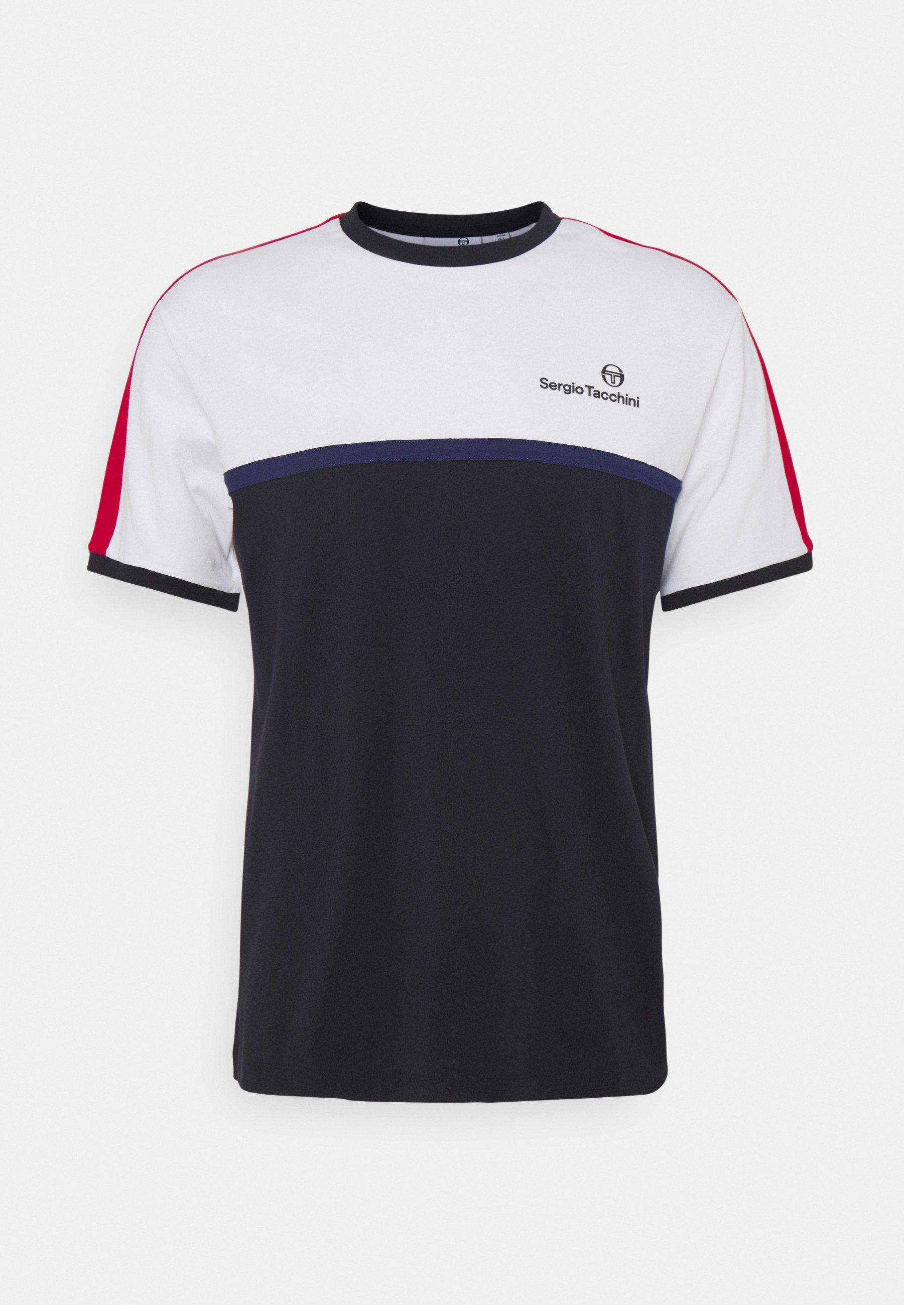 Men NOLWEN - Print T-shirt