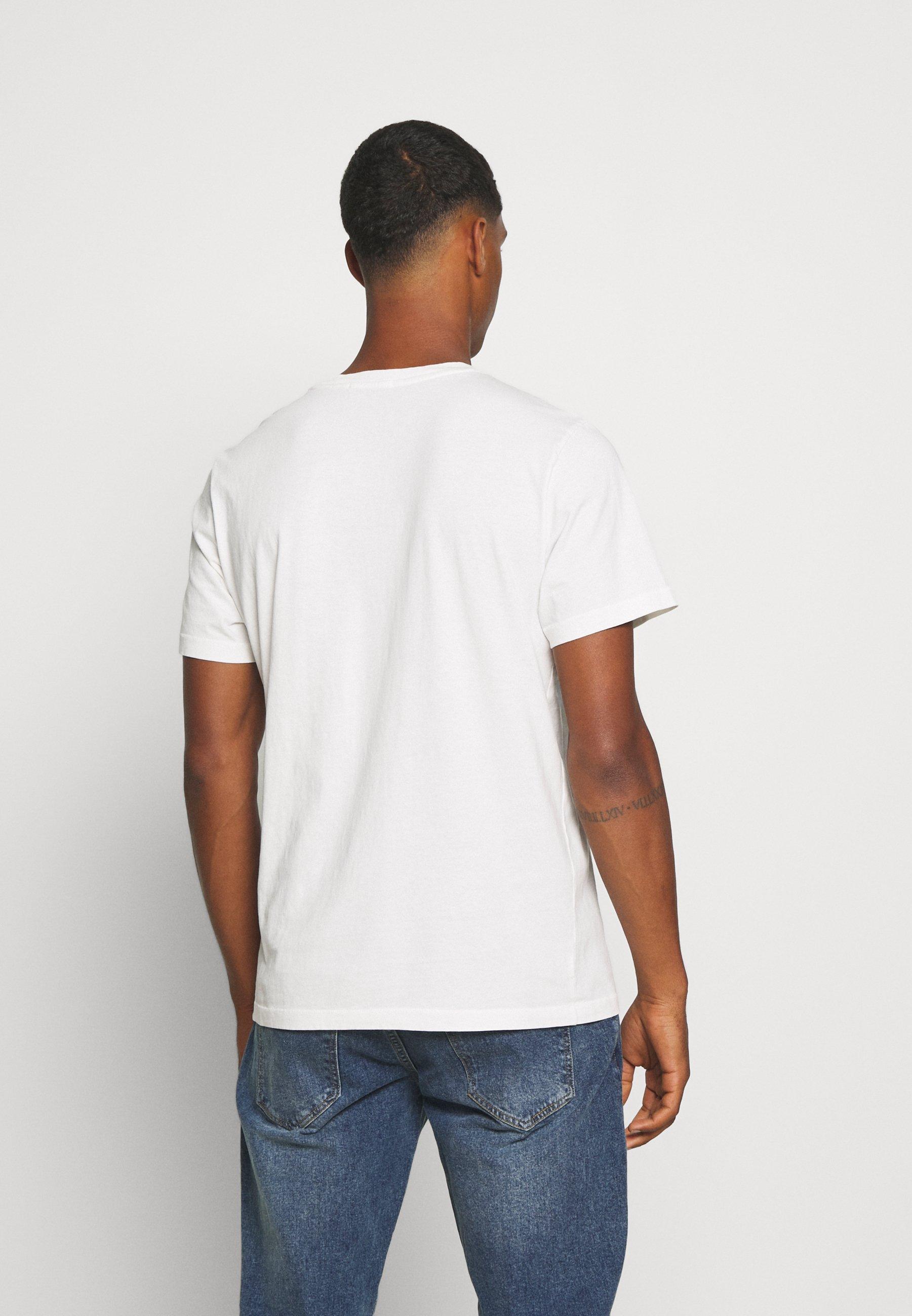 Men ROY - Print T-shirt