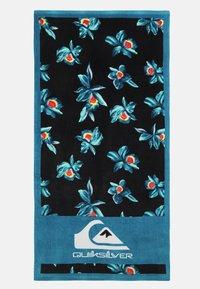 Quiksilver - FRESHNESS TOWEL - Beach towel - fjord blue - 0