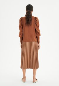InWear - Blouse - spicy brown - 2