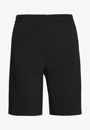 VIKLERA CITY - Shorts - black
