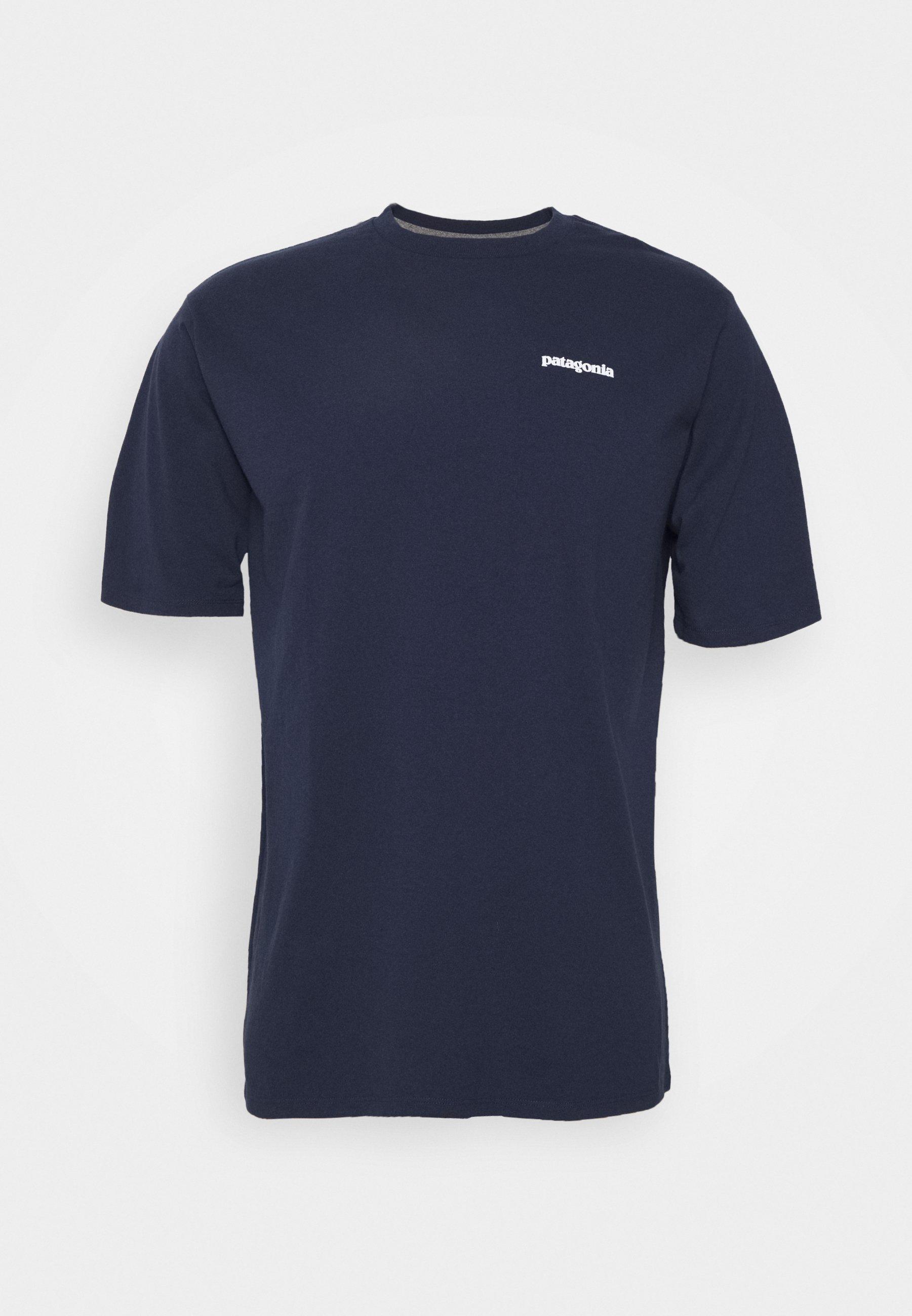 Homme LOGO RESPONSIBILI TEE - T-shirt imprimé
