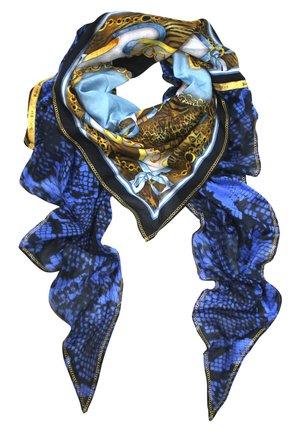 PLOMO O PLATA TUCH - Schal - blue