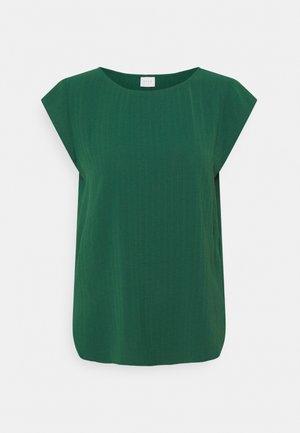 VILOVIE CAPSLEEVE  - T-shirts med print - eden