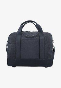 Bugatti - Briefcase - black - 0
