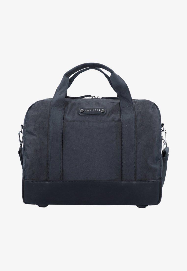 Bugatti - Briefcase - black