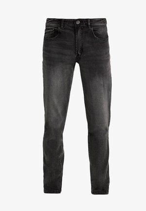 COPENHAGEN - Jeans slim fit - black rock