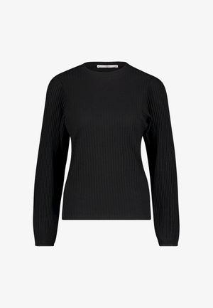 MALIKA - Sweater - black
