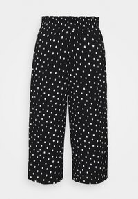 Simply Be - WAFFLE SPOT - Trousers - spot - 4