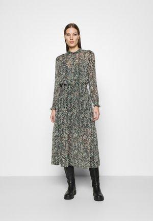 DIAZ - Shirt dress - elixane print