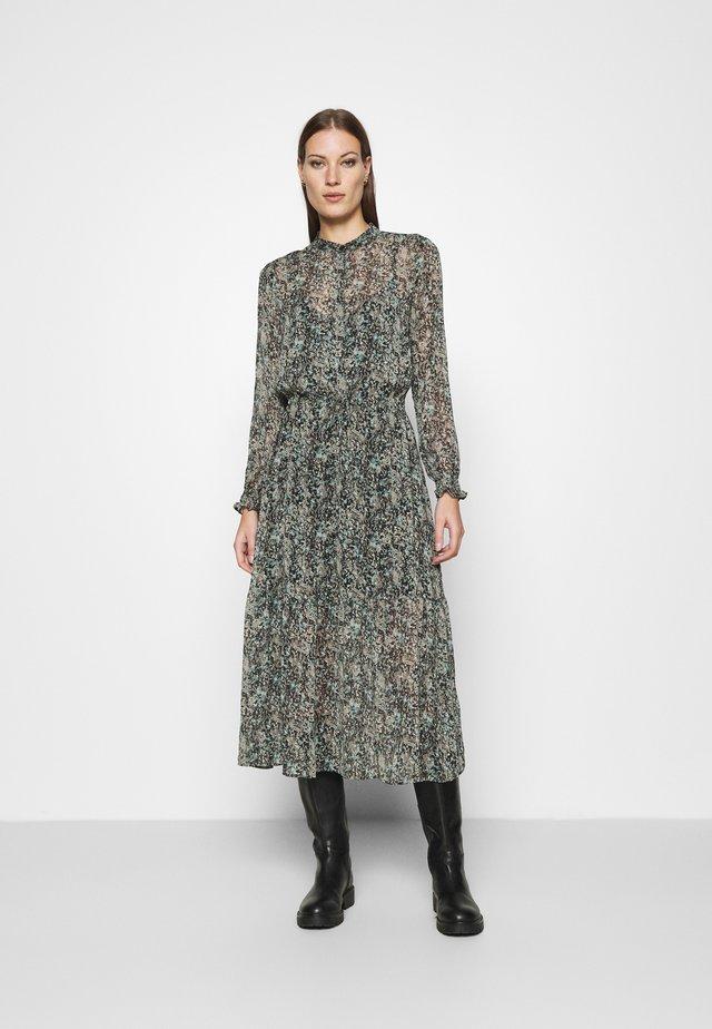 DIAZ - Košilové šaty - elixane print