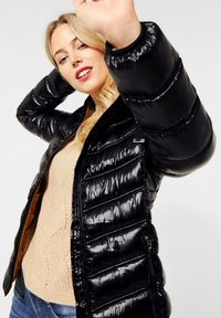 Street One - Winter jacket - schwarz - 2