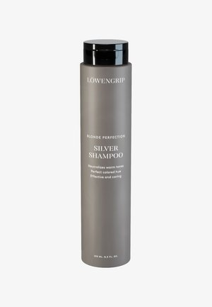 BLONDE PERFECTION - SILVER SHAMPOO 250ML - Shampoing - -