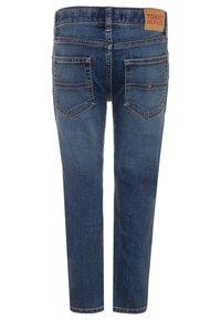 Tommy Hilfiger - SCANTON SLIM FIT - Slim fit jeans - denim - 1