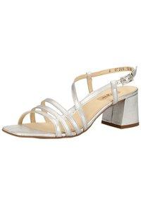 Paul Green - Sandals - silber metallic 26 - 3