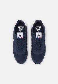 le coq sportif - ASTRA SPORT - Zapatillas - dress blue - 3