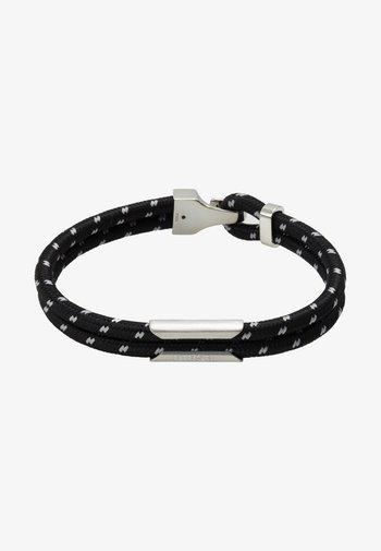 STACKABLES - Bracelet - black