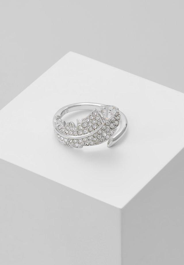 NICE SIMPLE - Ring - white
