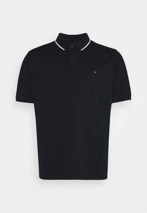 BASIC REGULAR - Polo shirt - desert sky